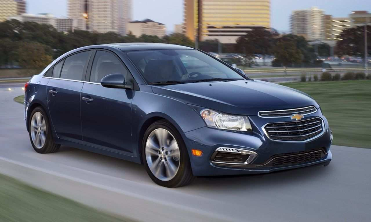 40 All New Chevy Cruze Wallpapers Pictures for Chevy Cruze Wallpapers