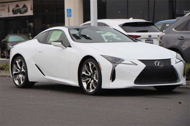40 Concept of 2019 Lexus Lf Lc Redesign and Concept with 2019 Lexus Lf Lc