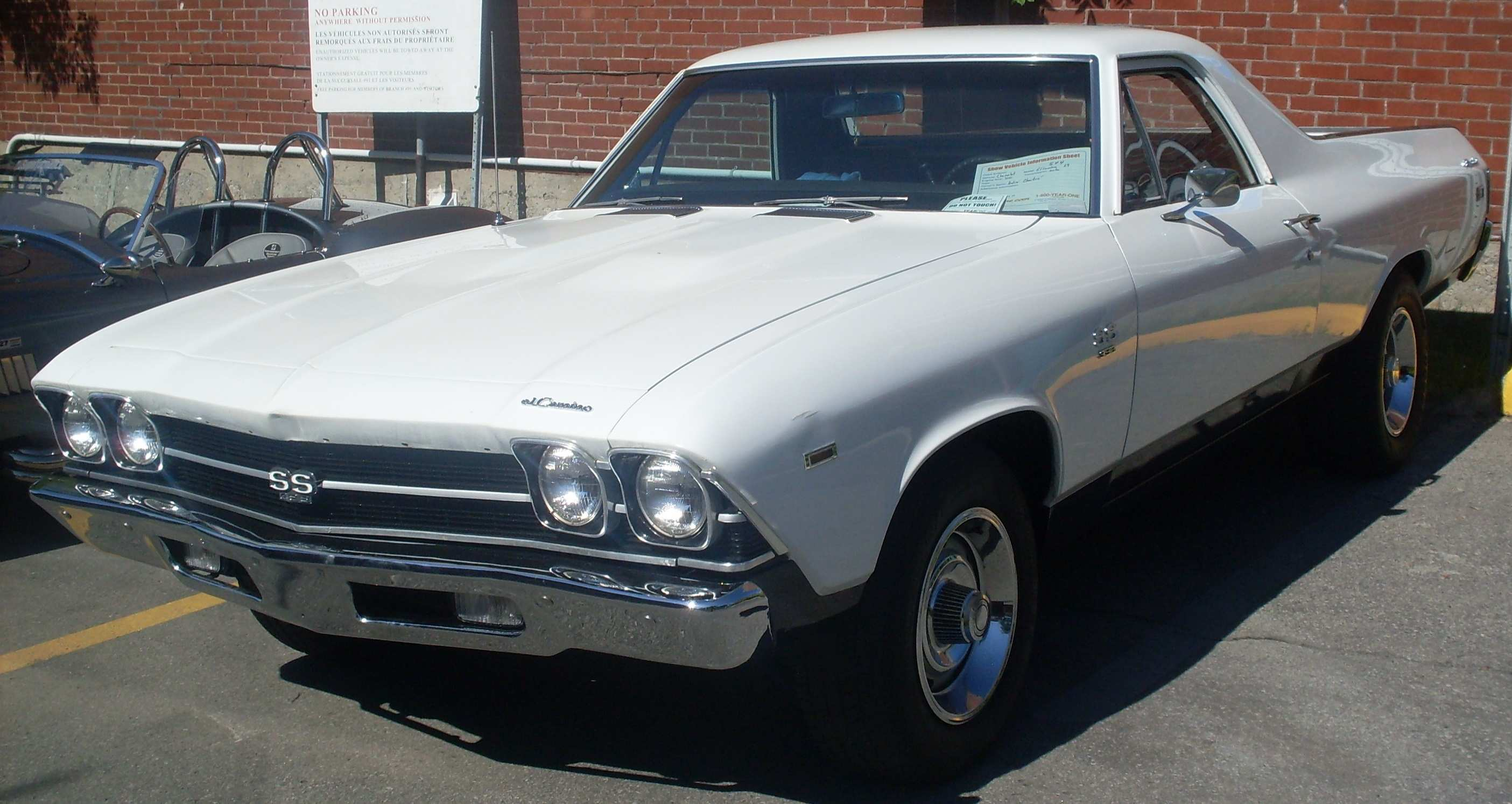 40 Concept of Pictures Of The New Chevy El Camino Release with Pictures Of The New Chevy El Camino