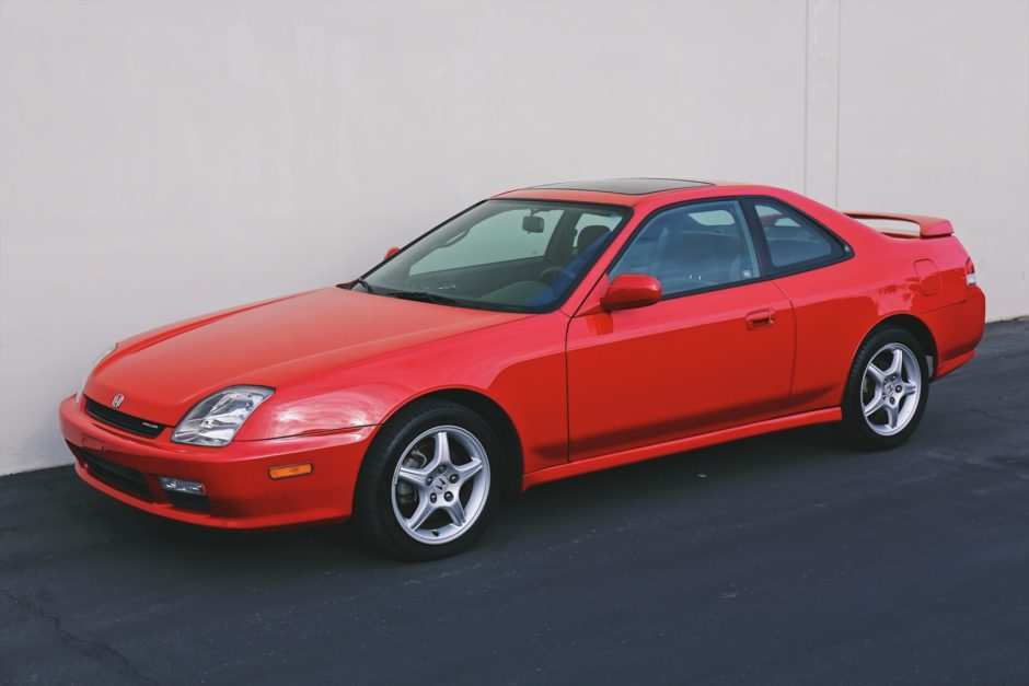 40 Great Honda Prelude Images History by Honda Prelude Images