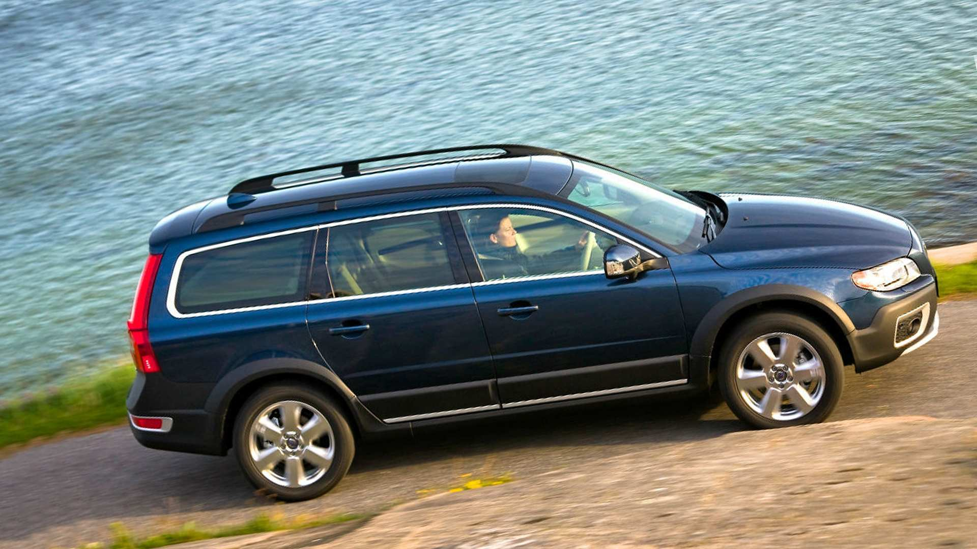 40 Great Volvo Xc70 Redesign Overview by Volvo Xc70 Redesign