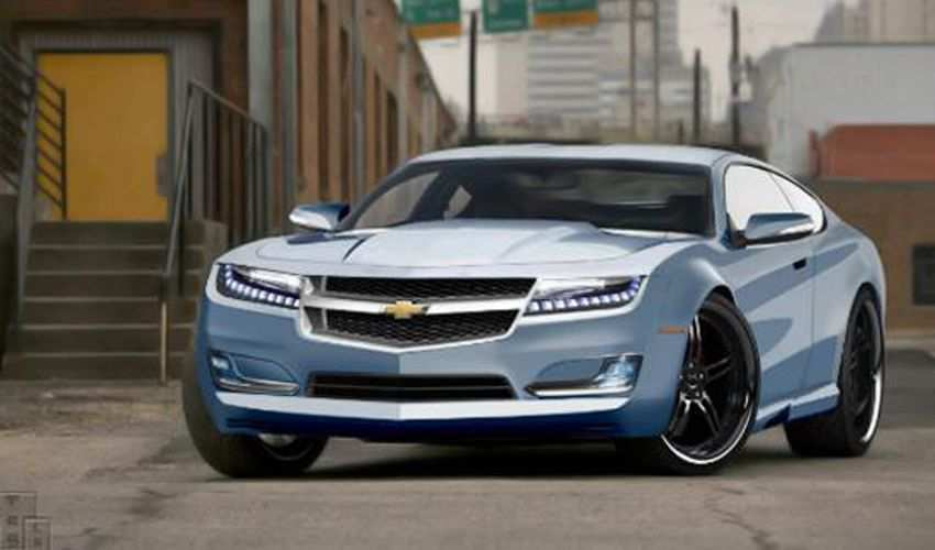 41 Best Review 2019 Chevy Chevelle Ss Performance for 2019 Chevy Chevelle Ss