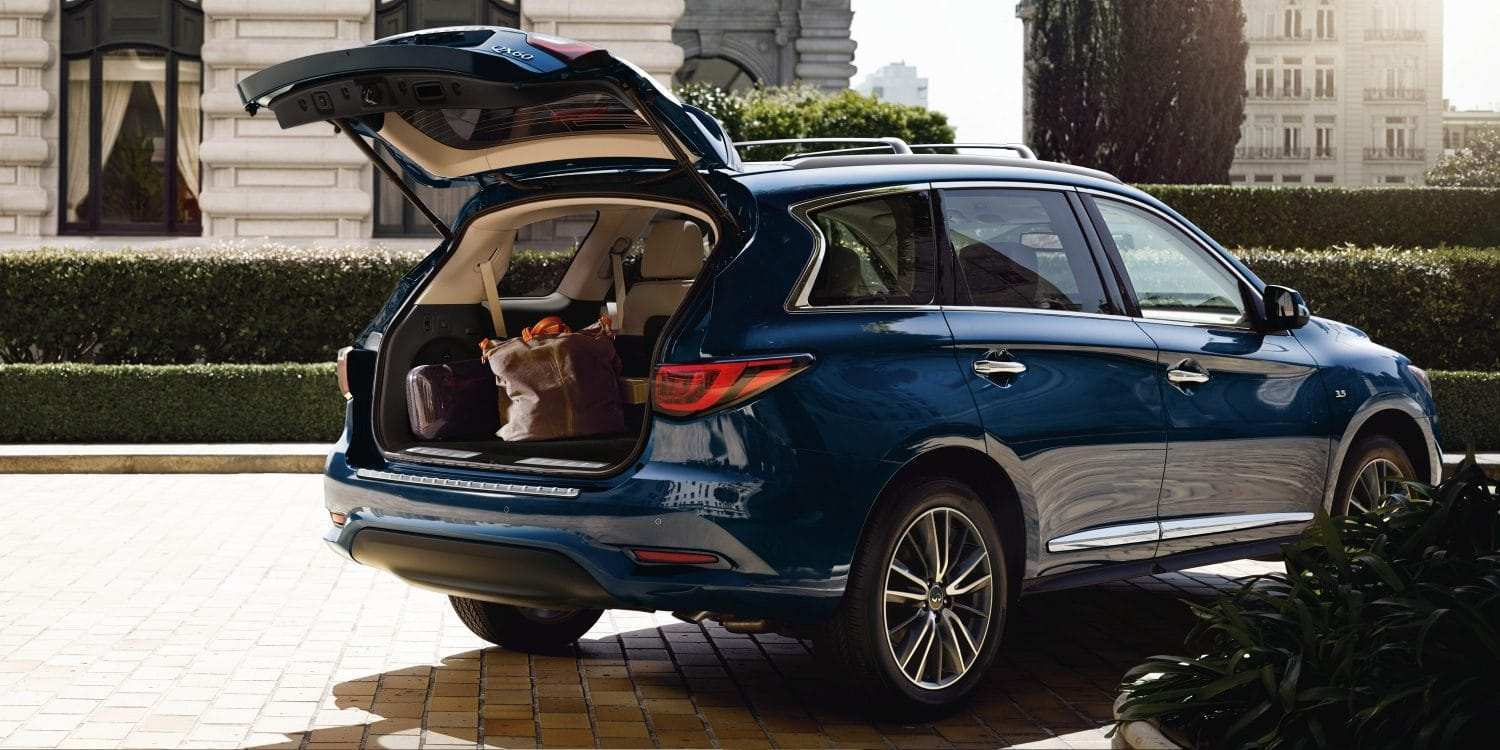 41 Concept of 2020 Qx60 Pricing by 2020 Qx60