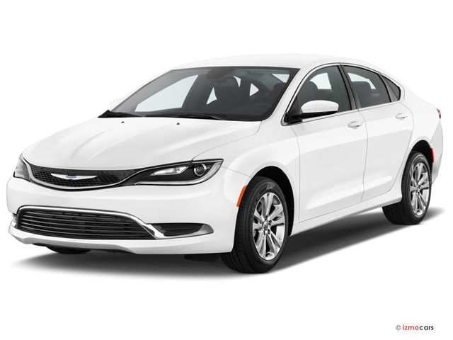 41 Gallery of Picture Of A Chrysler 200 Interior by Picture Of A Chrysler 200