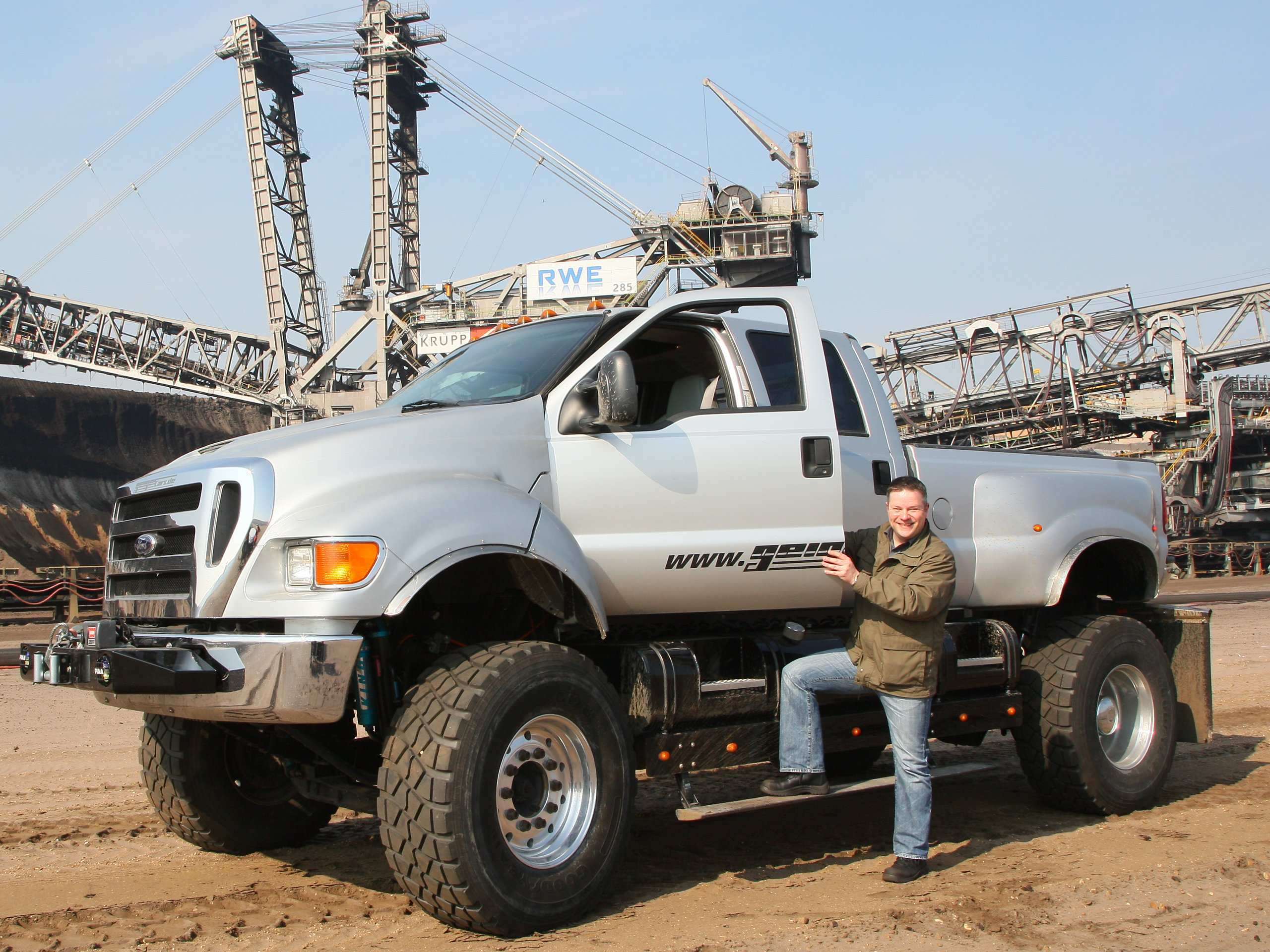 41 New Ford F650 Pictures Release by Ford F650 Pictures