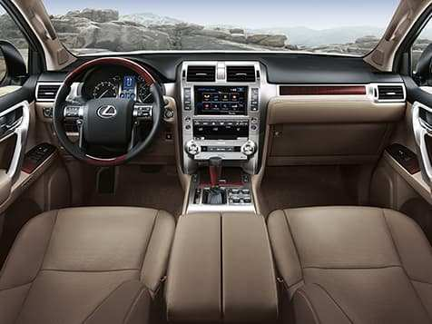 41 The Lexus Gx 460 Pictures Overview for Lexus Gx 460 Pictures