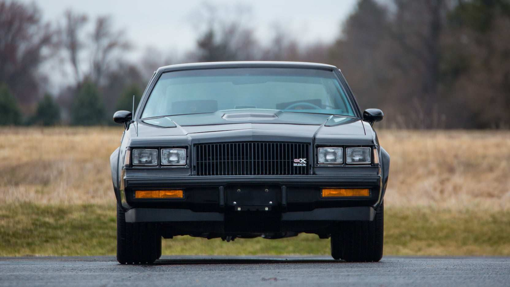 42 All New Pictures Of The New Buick Grand National Review for Pictures Of The New Buick Grand National