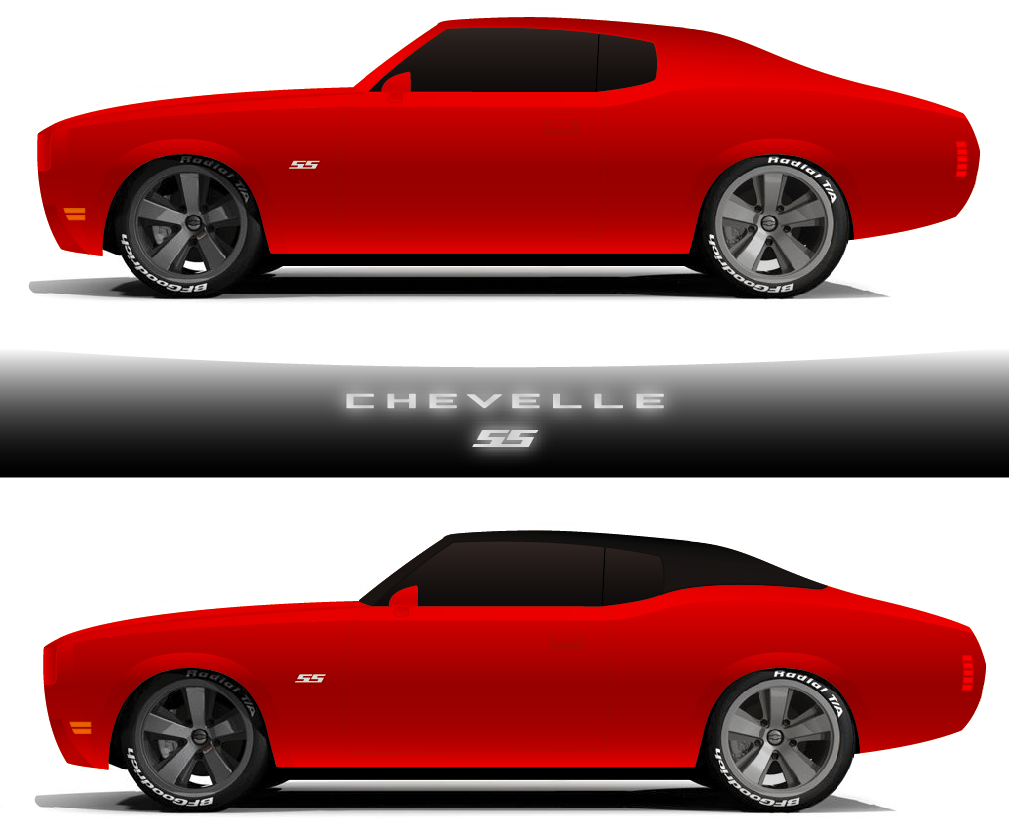 42 Great Chevelle Ss Concept Specs and Review for Chevelle Ss Concept