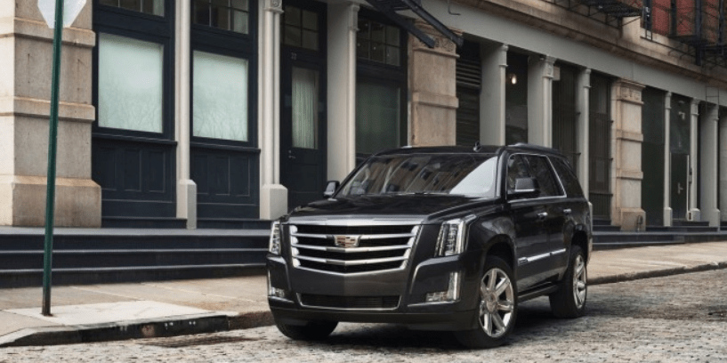 42 New Escalade Redesign Price by Escalade Redesign