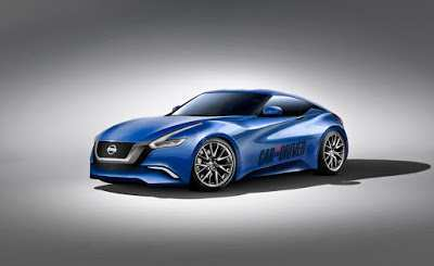 42 New Z35 Nissan Redesign and Concept by Z35 Nissan