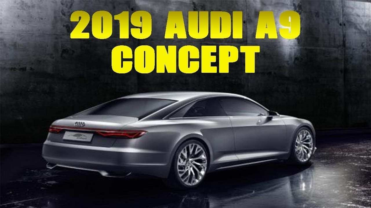 43 Best Review Audi A9 Specs Engine by Audi A9 Specs