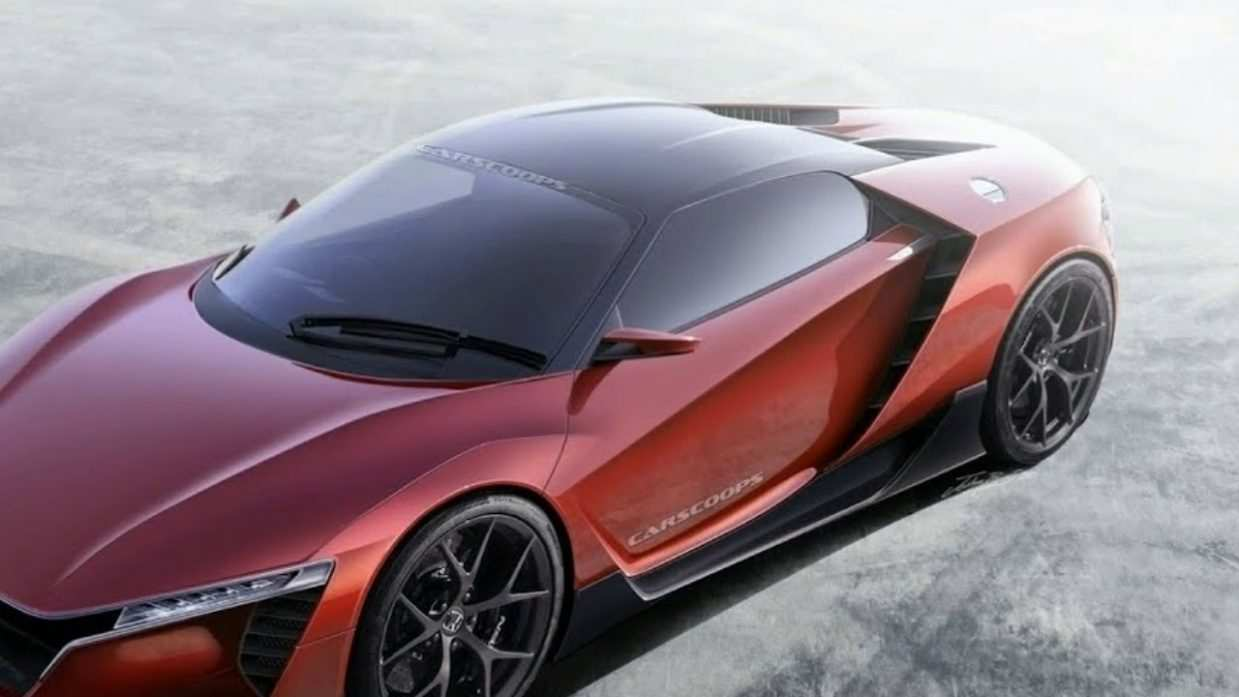 43 Concept of 2019 Honda S2000 Specs and Review with 2019 Honda S2000
