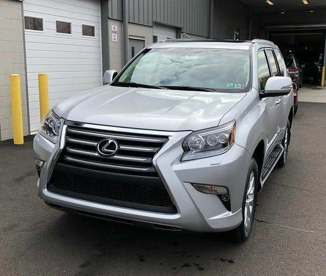 43 Great 2019 Lexus Gx 460 Performance and New Engine for 2019 Lexus Gx 460