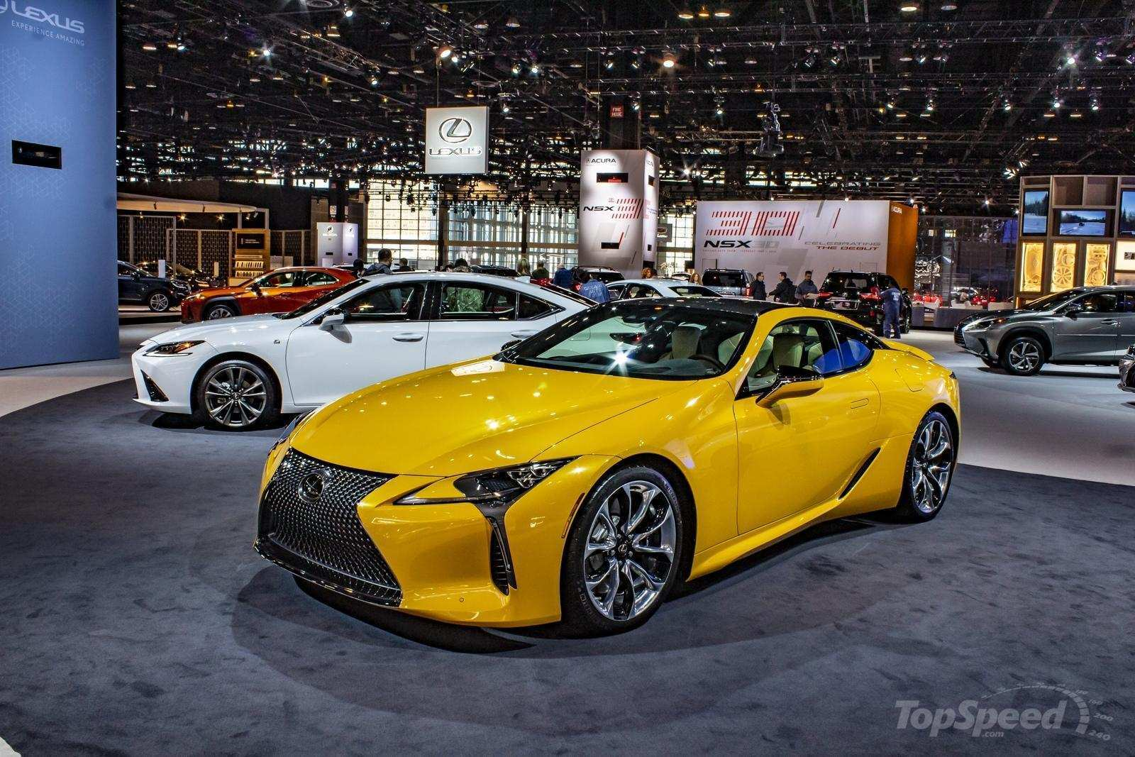 Lexus Lf Lc Price >> 43 New 2019 Lexus Lf Lc Price And Review For 2019 Lexus Lf Lc Car