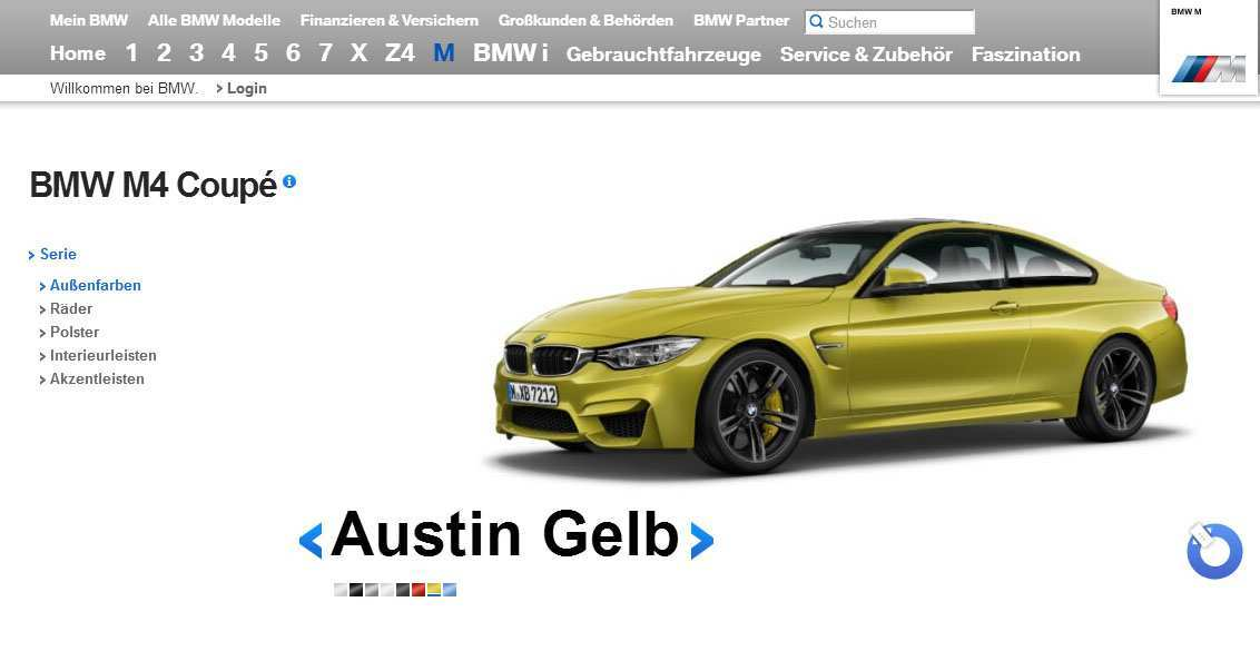 43 New Bmw M4 Colors Picture with Bmw M4 Colors