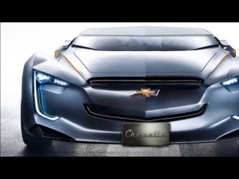 43 New Chevelle Ss Concept New Concept with Chevelle Ss Concept