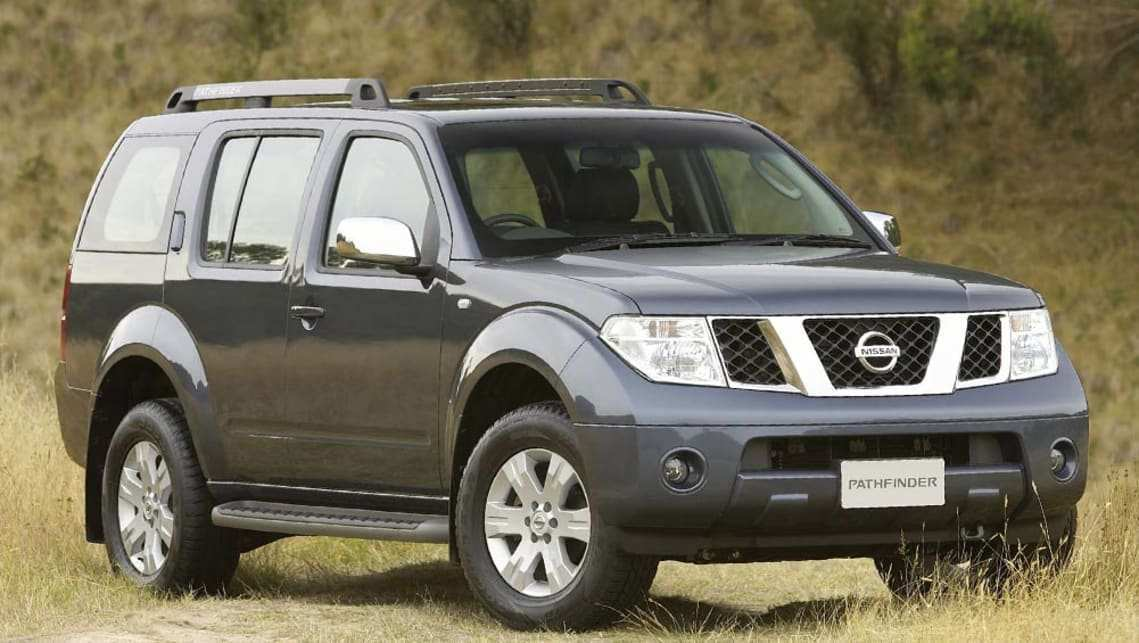 43 The Nissan Pathfinder Pictures Reviews by Nissan Pathfinder Pictures