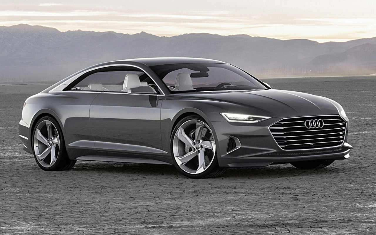 44 All New Audi A9 Price Specs with Audi A9 Price