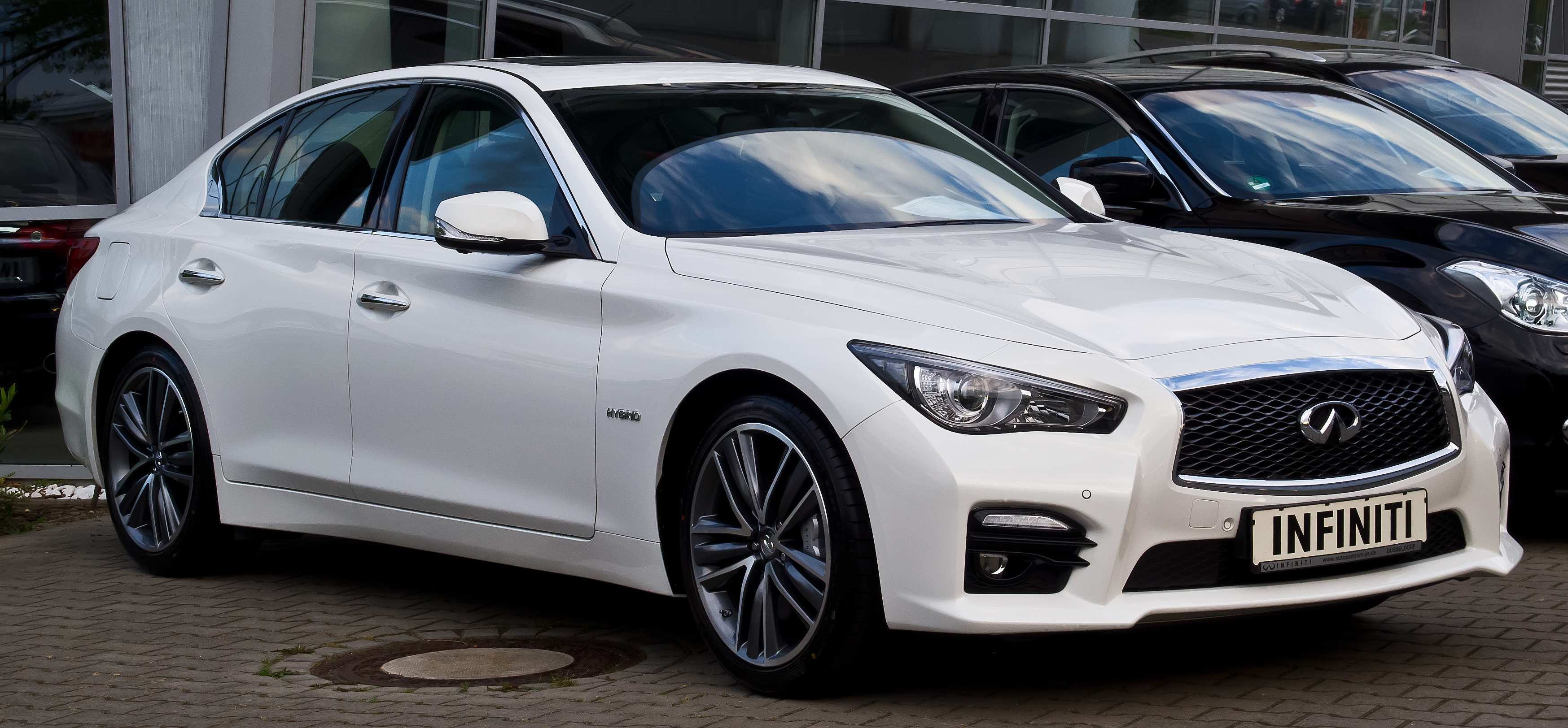 44 Gallery of Q50 Eau Rouge Pricing Release for Q50 Eau Rouge Pricing