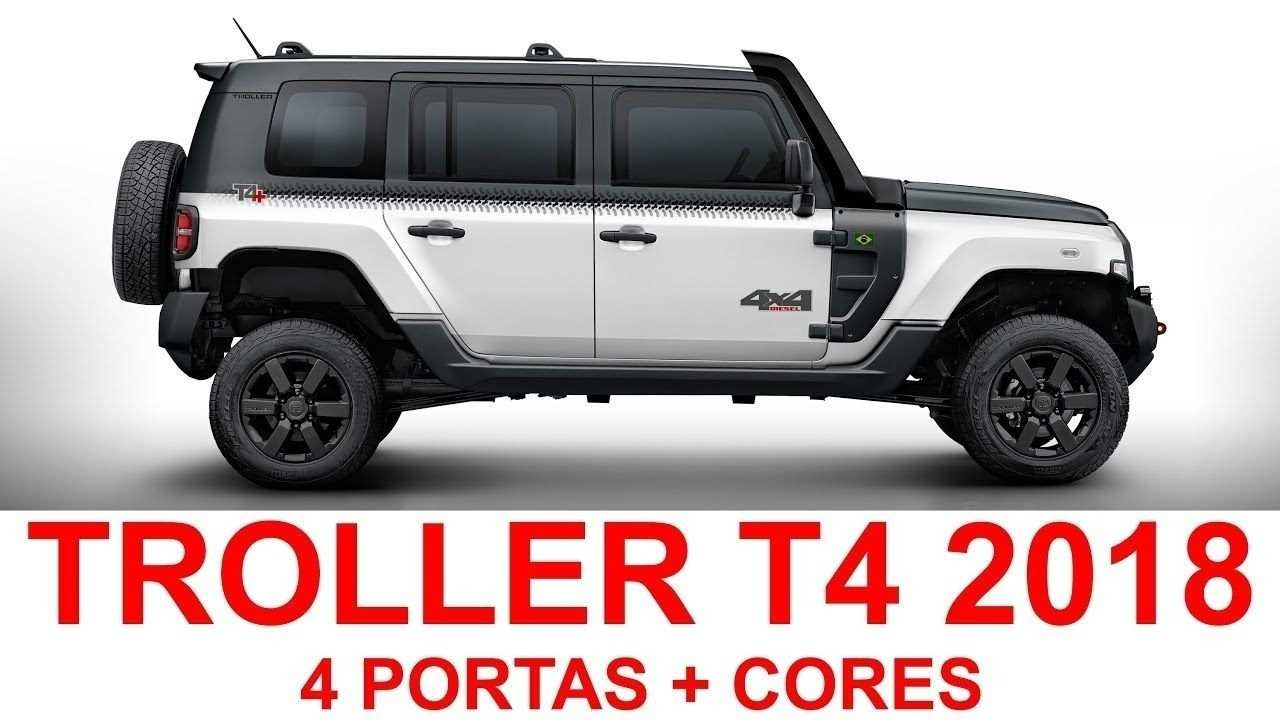 44 New Ford Troller Style for Ford Troller
