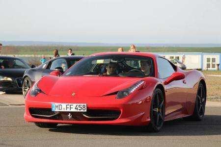 44 The Ferrari 458 Picture New Review for Ferrari 458 Picture