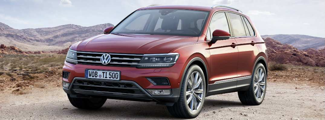 45 Best Review Tiguan Release Date Engine with Tiguan Release Date