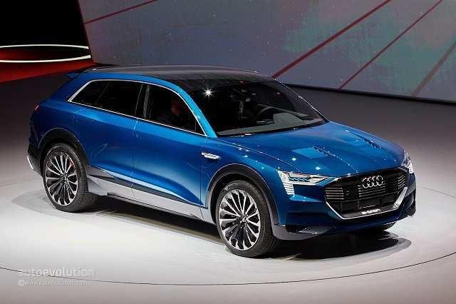 45 Concept of Audi Q6 Reviews Reviews with Audi Q6 Reviews