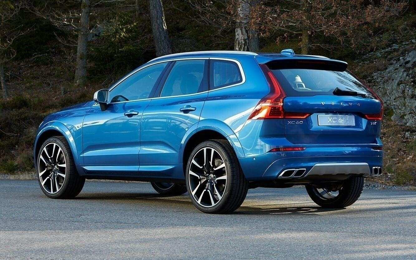 45 Concept of Volvo Xc70 Redesign Model with Volvo Xc70 Redesign