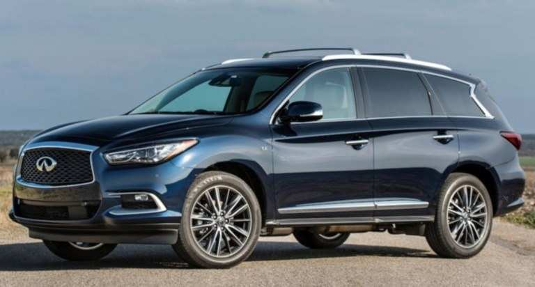 45 The 2020 Infiniti Qx60 Redesign Images by 2020 Infiniti Qx60 Redesign
