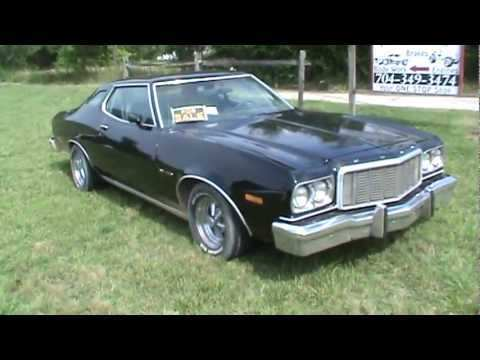 46 Great 75 Ford Torino Speed Test for 75 Ford Torino