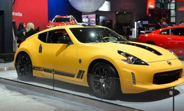 46 Great New Nissan Z35 Ratings by New Nissan Z35