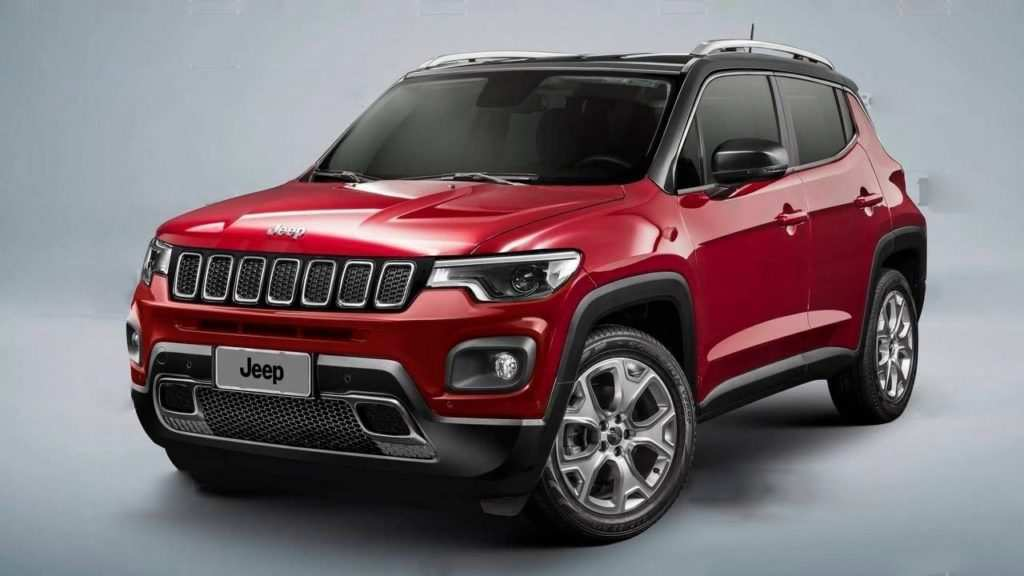 46 New Jeep Compass Release Date Picture with Jeep Compass Release Date