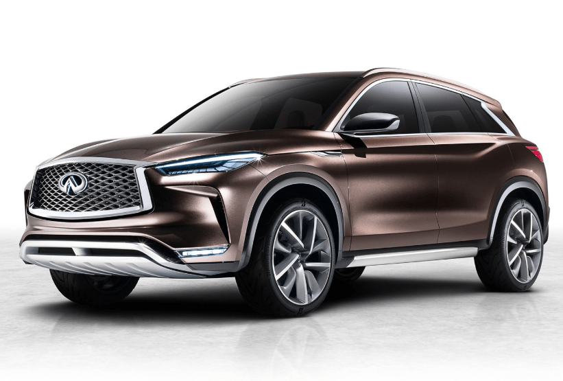 46 The 2020 Qx60 Style with 2020 Qx60