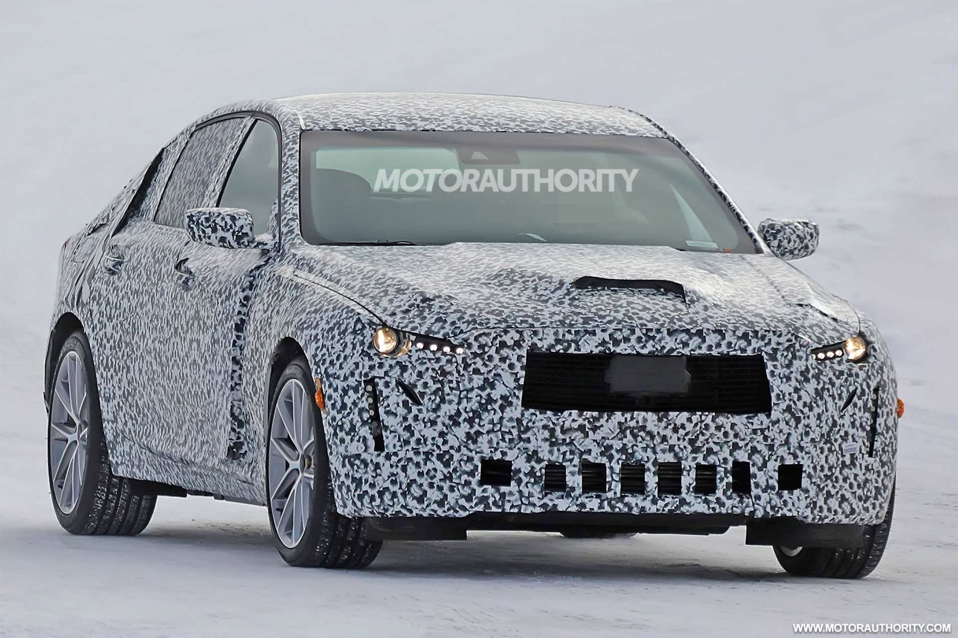 47 All New Cadillac Spy Shots Price and Review with Cadillac Spy Shots