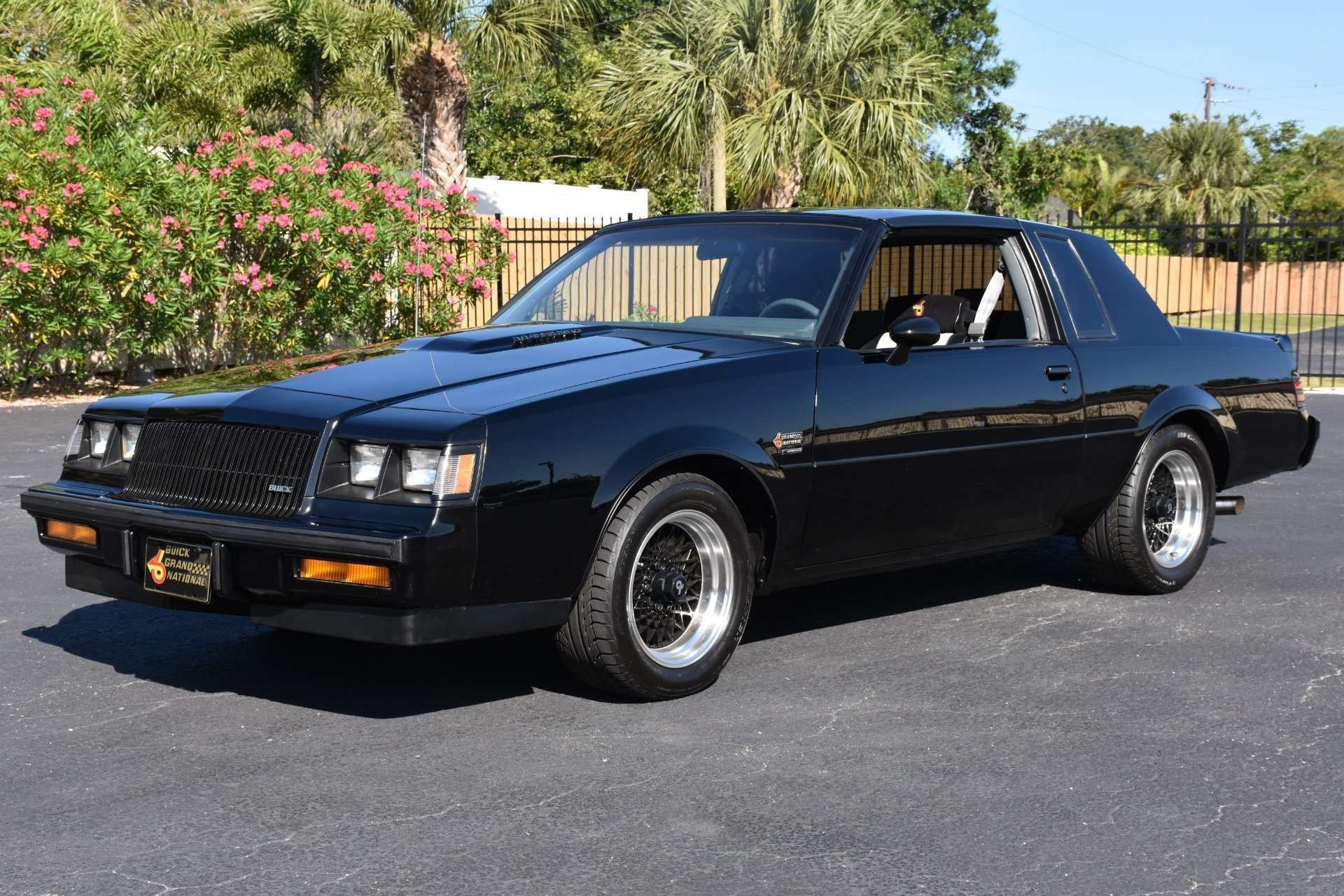 47 New Buick Grand National Pictures History by Buick Grand National Pictures
