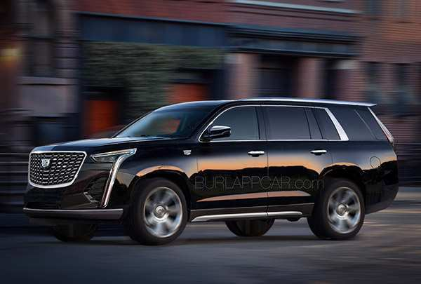 48 Best Review 2020 Escalade Release by 2020 Escalade