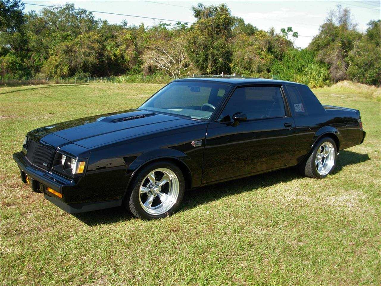 48 Best Review Buick Grand National Pictures Performance by Buick Grand National Pictures