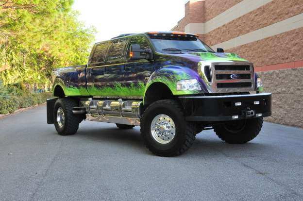 48 Concept of Ford F650 Pictures Spy Shoot for Ford F650 Pictures