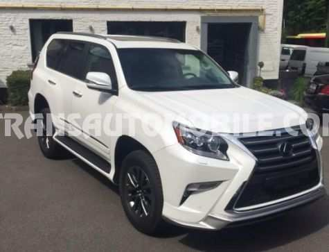 48 The Lexus Gx 460 Pictures Redesign and Concept for Lexus Gx 460 Pictures