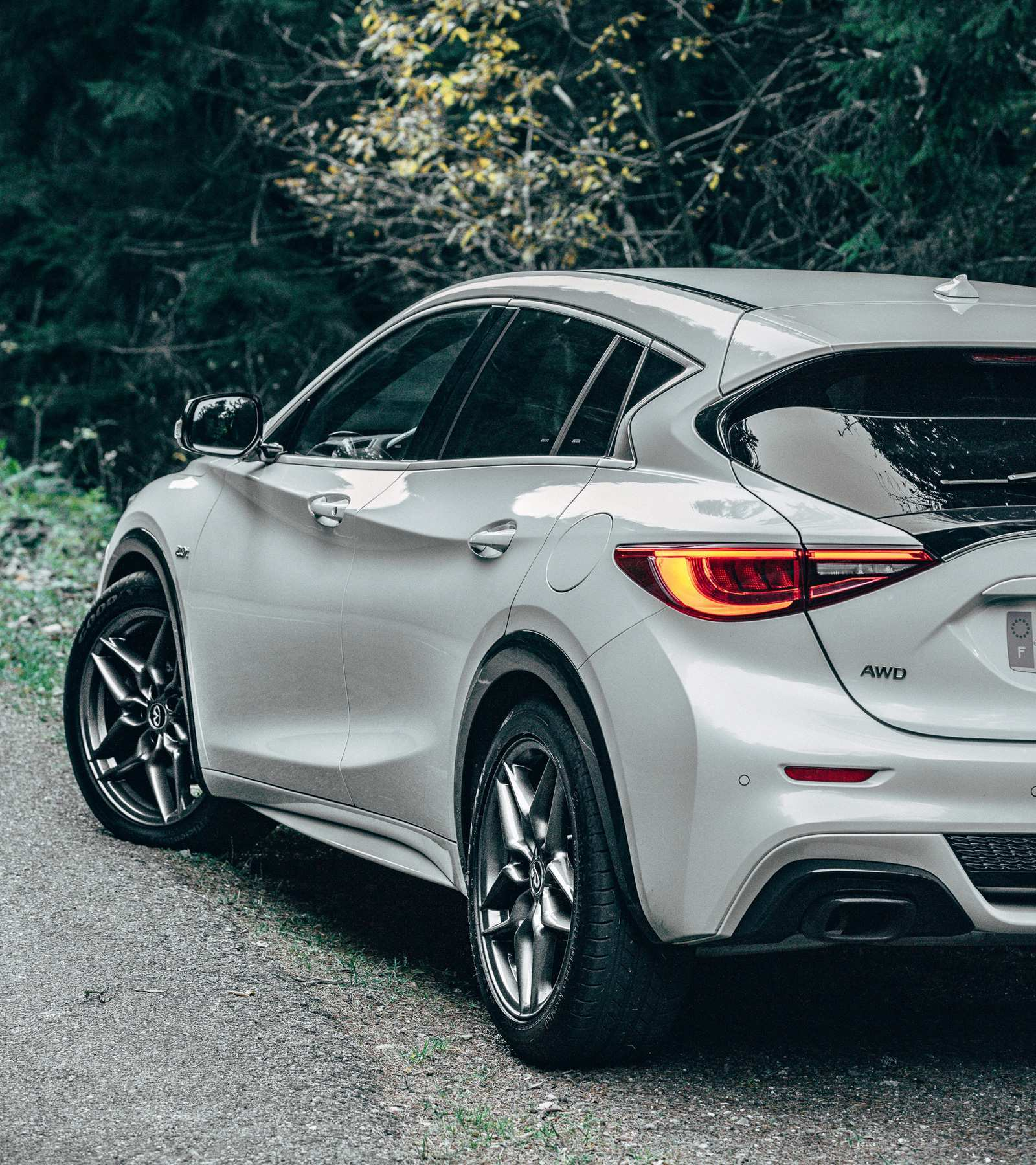 49 All New Infiniti Q30 Price Overview by Infiniti Q30 Price
