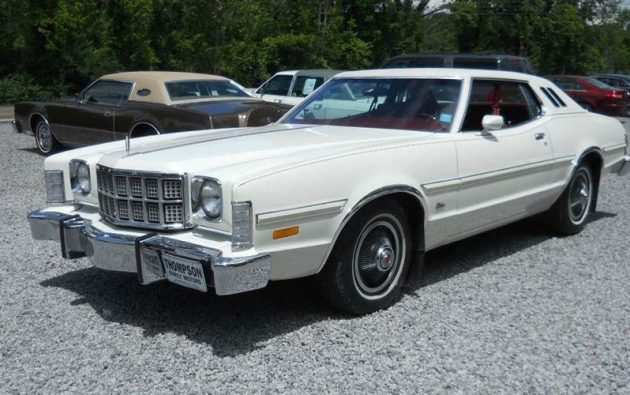 49 Gallery of 75 Ford Torino Prices by 75 Ford Torino