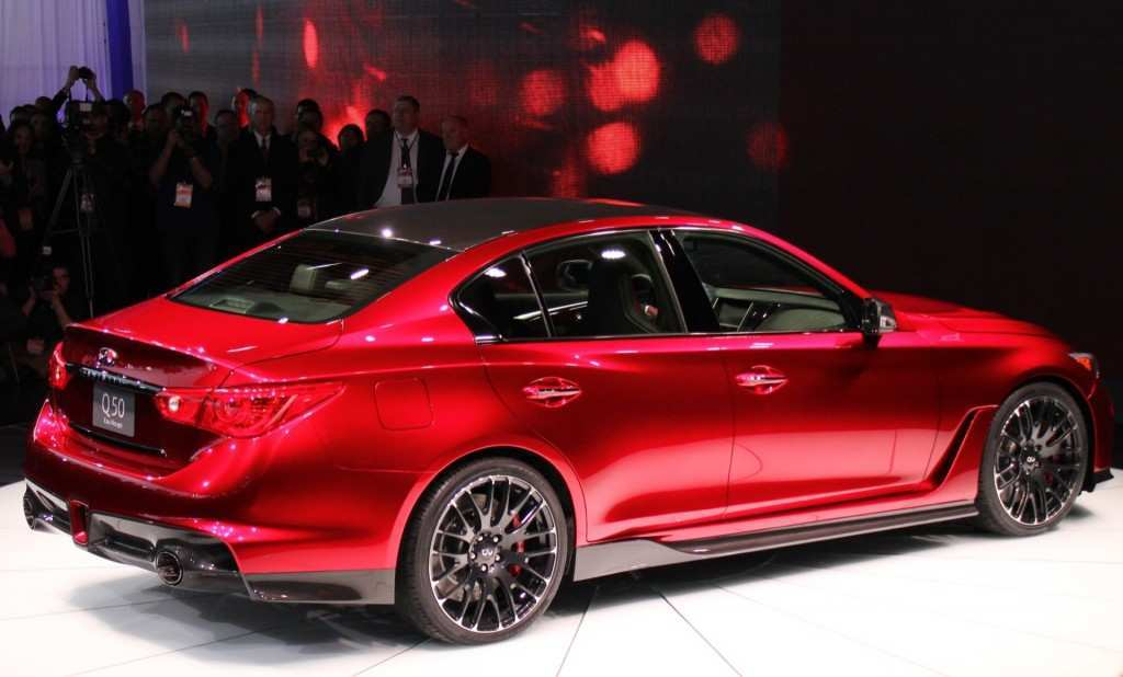 49 Great Q50 Eau Rouge Pricing Rumors for Q50 Eau Rouge Pricing