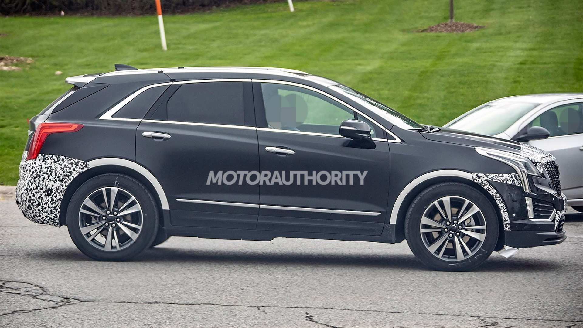 50 All New Spy Shots Cadillac Xt5 Review by Spy Shots Cadillac Xt5