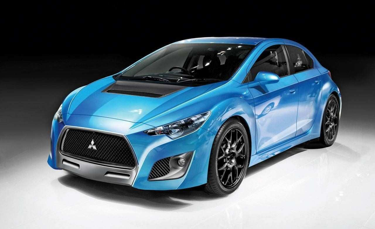 50 Best Review 2019 Mitsubishi Evo New Review by 2019 Mitsubishi Evo