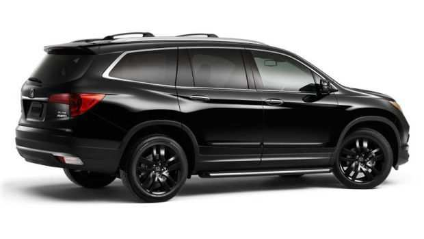 50 Great 2018 Honda Pilot Spy Photos Price by 2018 Honda Pilot Spy Photos