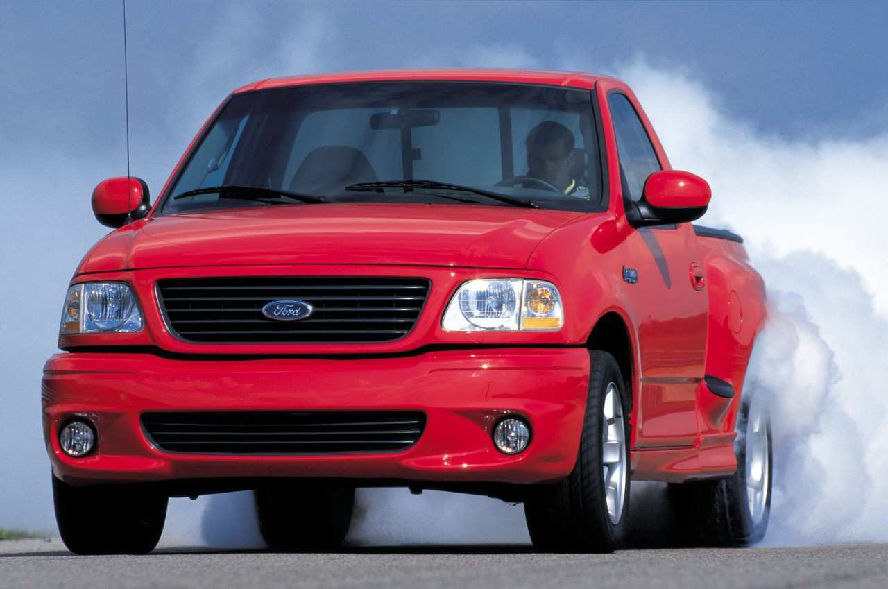 50 Great Ford Lightning Pictures Reviews by Ford Lightning Pictures