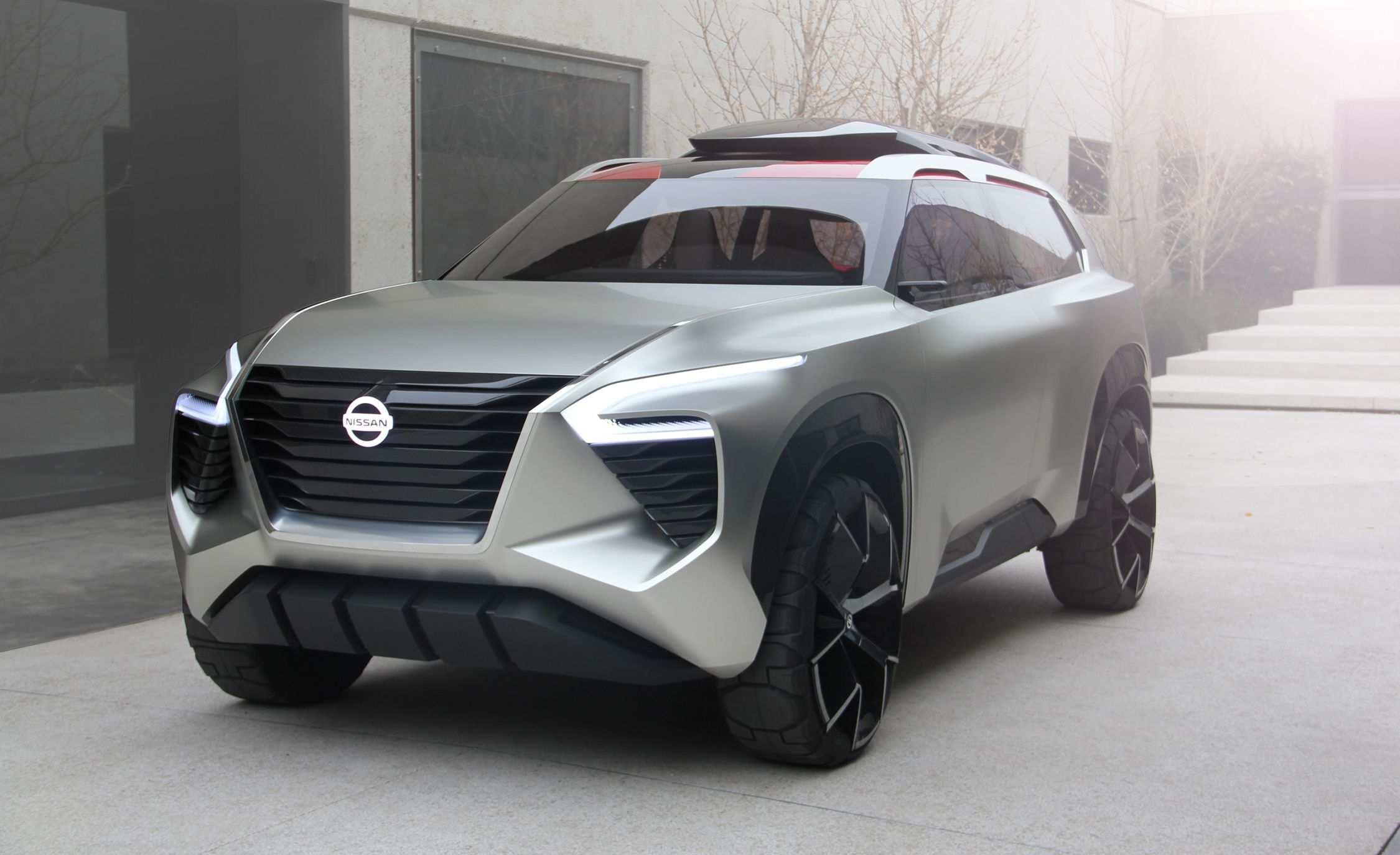 50 Great Xterra Concept Specs for Xterra Concept