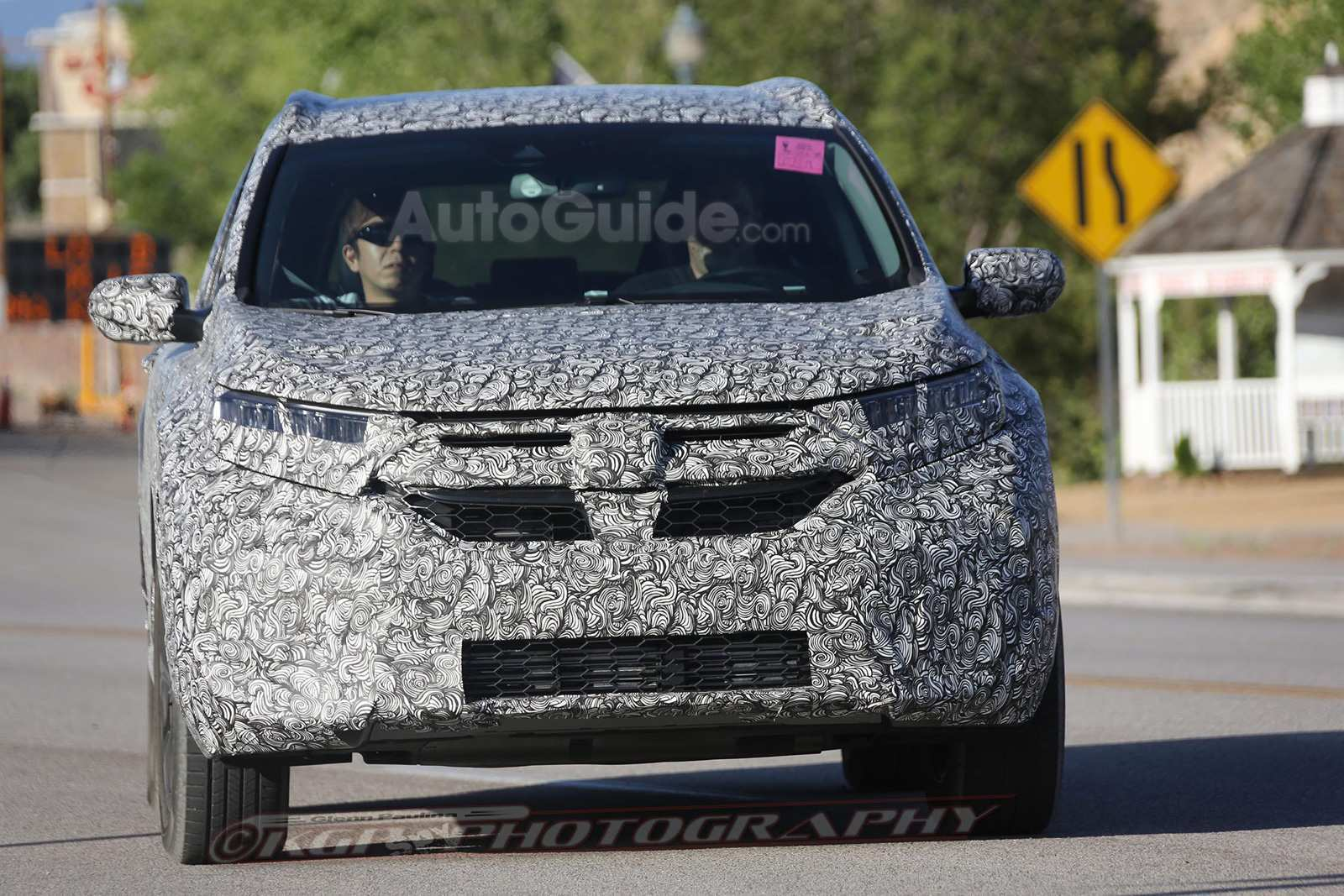 50 The 2018 Honda Pilot Spy Photos Pricing by 2018 Honda Pilot Spy Photos