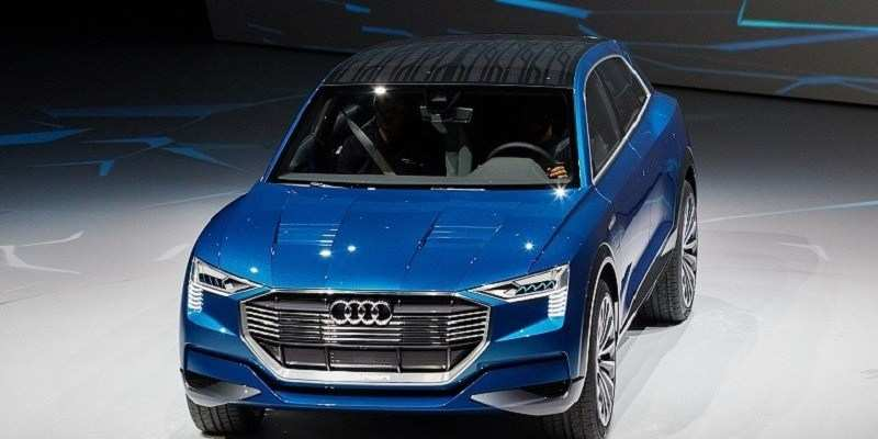 51 All New Audi Q6 Review Rumors for Audi Q6 Review
