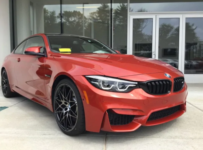 51 All New Bmw M4 Redesign Price for Bmw M4 Redesign